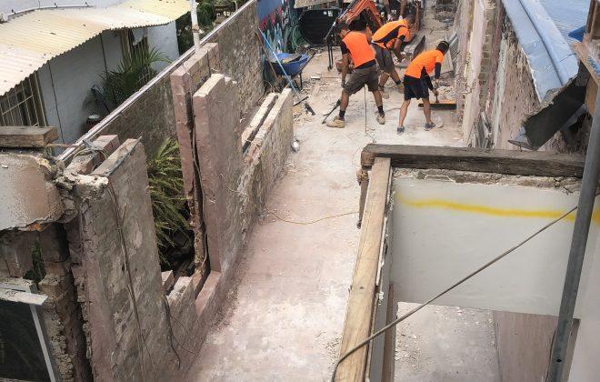 residential-demolition-contractors-sydney